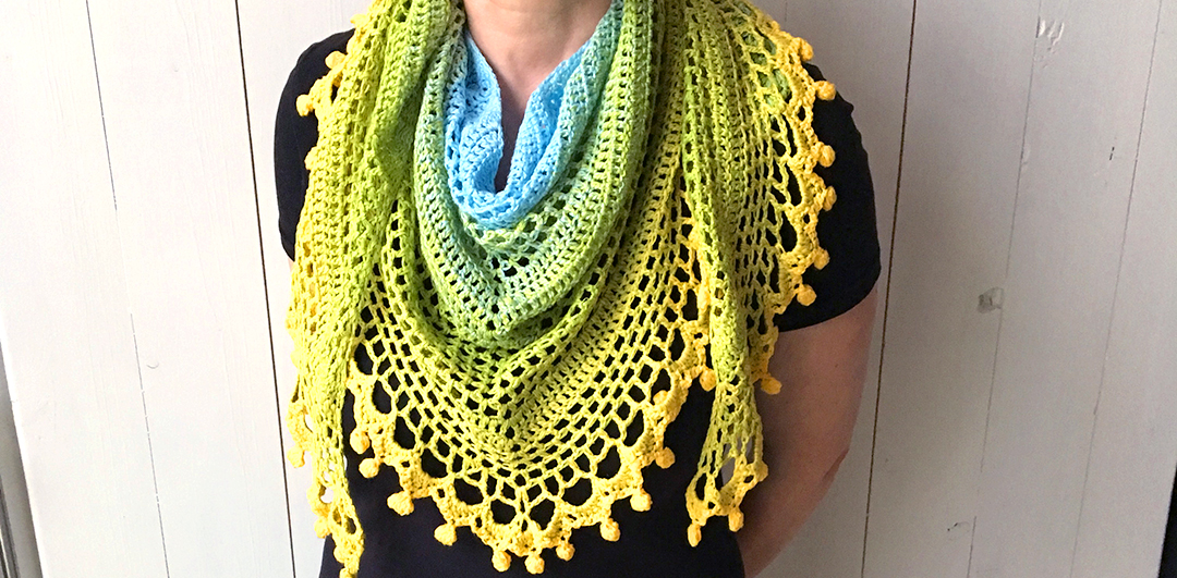 10 Free Crochet Shawls For Spring Free Pattern Roundup