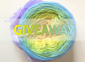 giveaway cottonflowers yarns