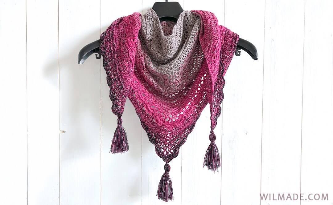 127d4671b Free crochet patterns by Wilma Westenberg