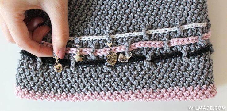Milestone Journey Hat Free Crochet Hat Pattern By Wilmade
