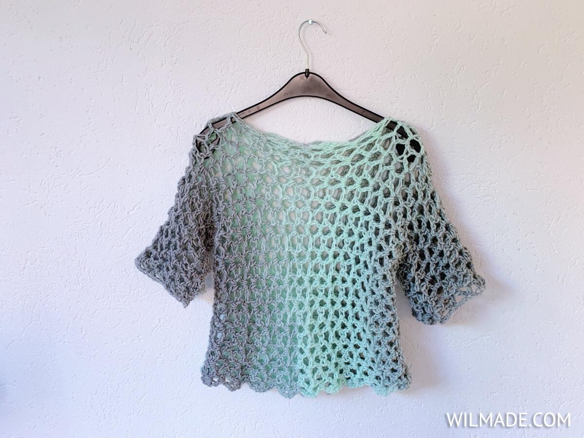 The Best Crochet Halter Tops | 900x1200