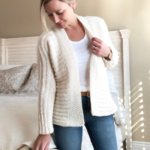 The Kaleigh Cardigan by Rubywebbs